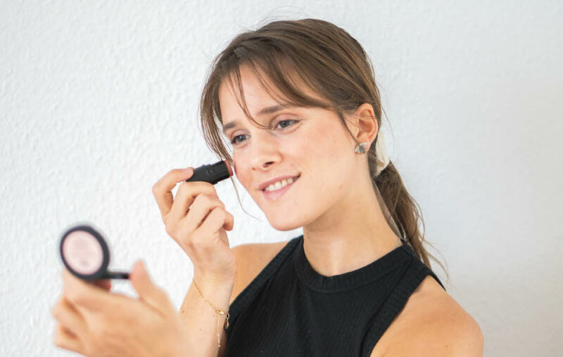 NUI Cosmetics im Test
